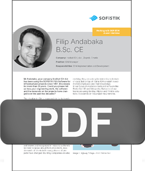 User-Interview with Filip Andabaka